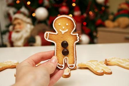 Печиво - весела сімейка