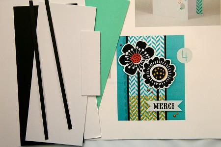 Виставка CHA Winter 2013. День I - Its a Hero Arts Card Fest