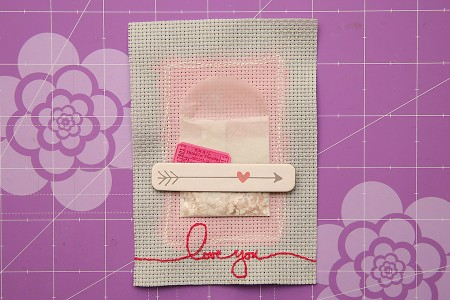 Листівки до дня Валентина. Inspired by Pinterest #16: Valentine Edition