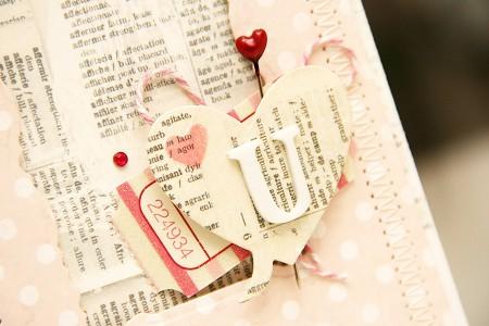 Марафон листівок до Дня Закоханих: Листівка Love U