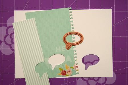 Листівка Love This для Card Annex
