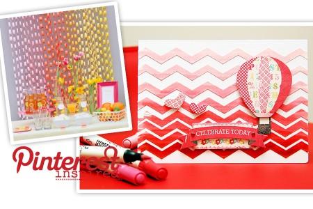 Весняні листівки. Inspired by Pinterest #22