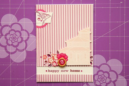 Весняні листівки. Inspired by Pinterest #23