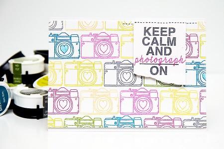 Листівки із фотоапаратами