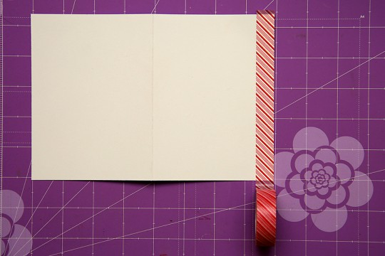Clean & Simple Die Cutting #5: From The Heart. Video!