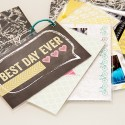 Спільний відео проект. Швидкий міні альбом із матеріалів від Echo Park. Урок #3