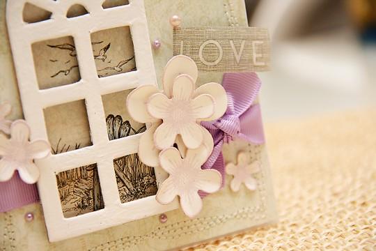 Листівки для Heartfelt Creations