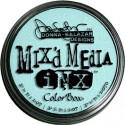 Pigment: Mix'd Media Inx™ Inkpad Peridot
