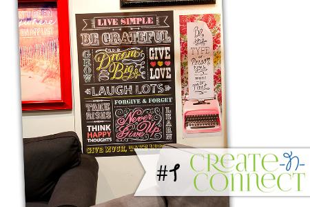 У моєму шоппінг-списку після виставки CHA Summer Create & Connect Show 2013