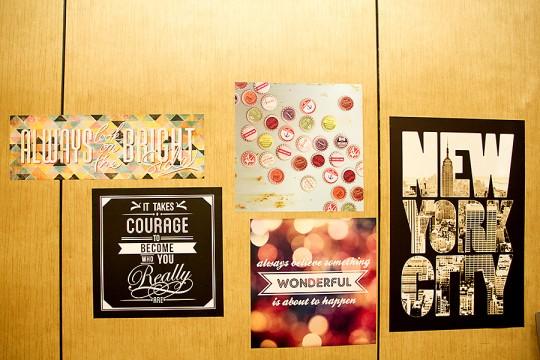 Виставка CHA Summer 2013 (Create & Connect). Частина XII – У кімнатці DCWV