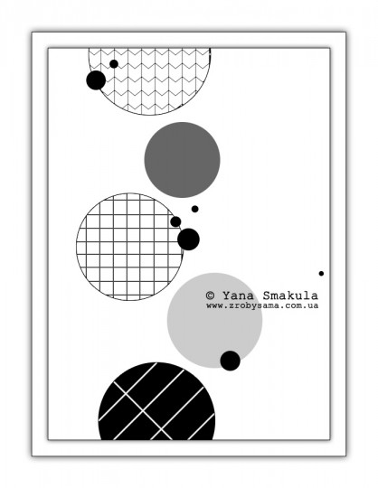 Листівки за скетчами від Зроби Сам(А). Скетч #19 (до 25 жовтня)
