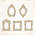 BFS Petite Boutique Frames