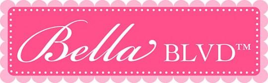 Новорічні листівки з Bella BLVD