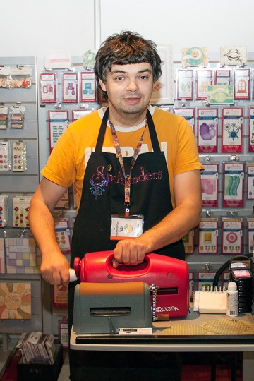 Фото з виставки Hand Made Expo