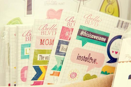 Новорічні листівки з Bella BLVD (і трішки про цього виробника)Новорічні листівки з Bella BLVD (і трішки про цього виробника)