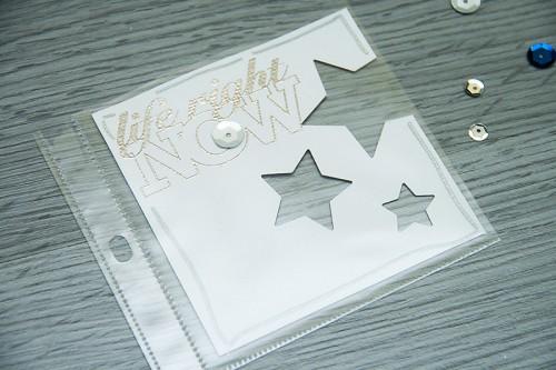 Альбом грудня 2013. Обкладинка