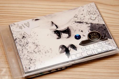 Альбом грудня 2013. Внутрішні сторінки (ч.1)