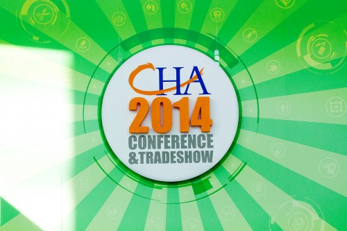 Відео прогулянка виставкою CHA Mega Show 2014