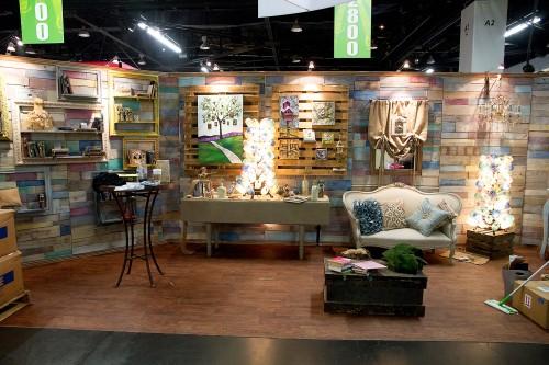 Виставка CHA Mega Show 2014 | За кулісами виставки