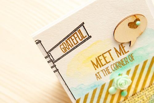 Листівка Meet Me для Neat & Tangled. День 2Листівка Meet Me для Neat & Tangled. День 2