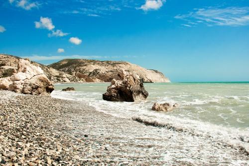 Відпочинок на Кіпрі. Ларнака, Лемесос, Пафос, місце народження Афродіти