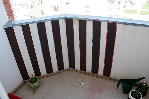 Балкон. Літня версія для релаксу