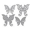 Spellbinders Les Papillions 2 S4-395