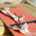 Завдання #40. Листівки ручної роботи із орігамі