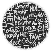 Модні тенденції: Типографія