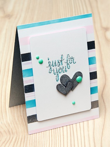 Yana Smakula | Paper Crafts & Scrapbooking October