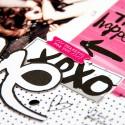 Yana Smakula | Jot Magazine Layout