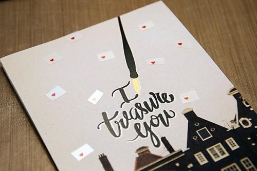 Yana Smakula   Gossamer Blue November 2014 Kits - one layer cards using patterned paper ad rubons.