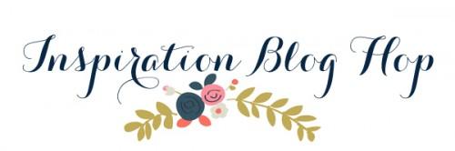 Gossamer Blue: Inspiration Blog Hop
