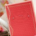 Yana Smakula | Spellbinders Winter CHA 2015 Sneak Peek and Giveaway - Day #4 #cardmaking #card #embossing #diecutting #handmade #craft #diy