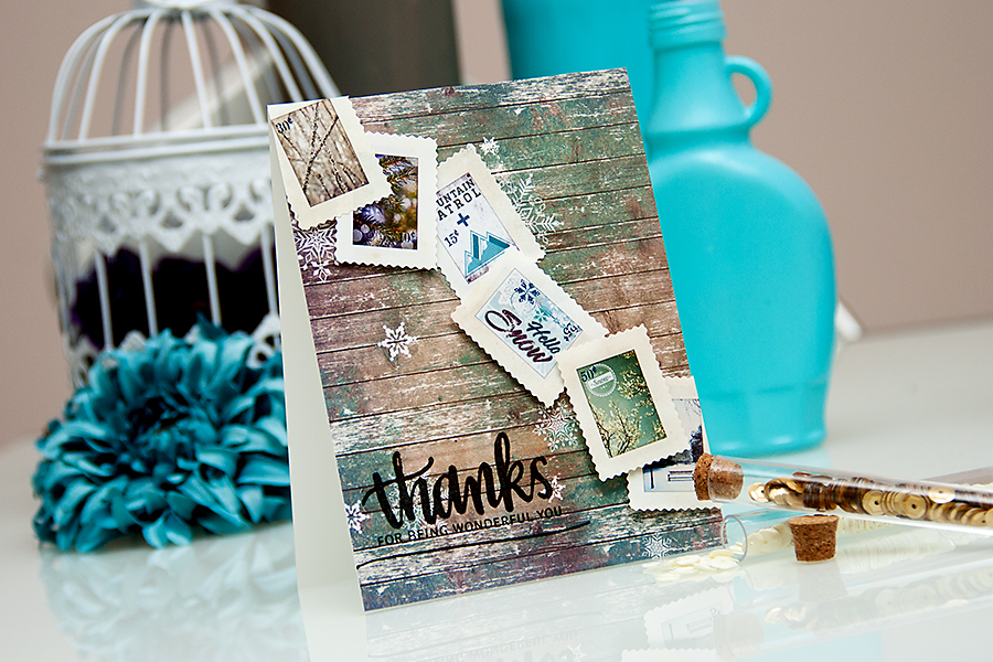 Yana Smakula | Its Simon Says Stamp Card Kit Week! Day #1