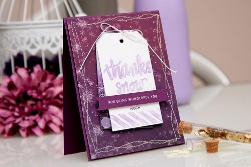 Yana Smakula | Its Simon Says Stamp Card Kit Week! Day #4