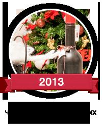 Наша новорічна ялинка 2013 – невеличка екскурсія | Зроби Сам(А)
