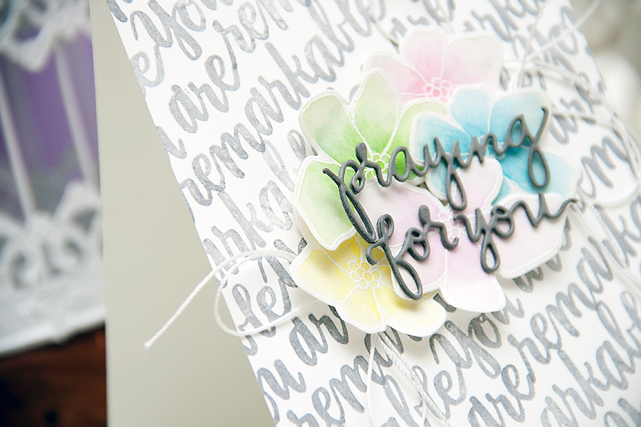 Yana Smakula | Video! Bright and pastel cards - two different looks with identical supplies
