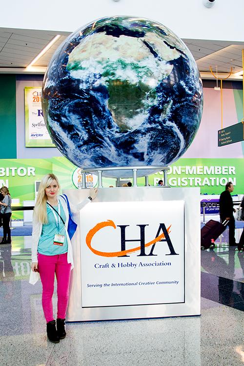 Виставка CHA 2015. Про перельоти, аварійну посадку, змінені рейси та подорожі загалом.