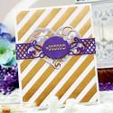 Yana Smakula   Spellbinders Featured Die - Romantic Agenda S4-484 Cards