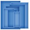 Spellbinders 5 x 7 Matting Basics B Die Set S6-002