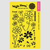 Waffle Flower Crafts A Bunch Stamp Set