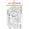 Altenew BEJEWELED Clear Stamp Set