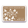 Hero Arts Cup O' Joe Shadow Ink Mid-Tone AF214