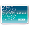 Hero Arts Ombre POOL TO NAVY Ink Pad AF308