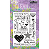 Hero Arts Year Round Sentiments CL582