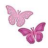 Spellbinders Flutters Dies