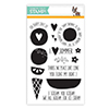 Simon Says Clear Stamps Cone Building Stamp Set SSS101510