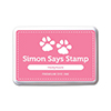 Simon Says Stamp Premium Dye Ink Pad HOLLYHOCK ink050 The Color of Fun