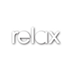 Simon Says Stamp RELAX Wafer Die sssd111474 The Color of Fun